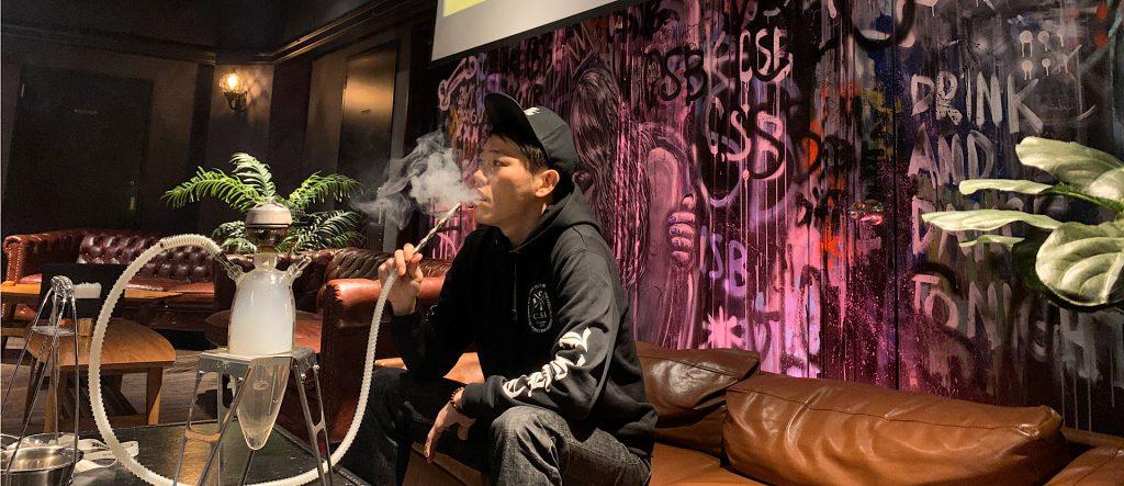 【水タバコ】シーシャって未成年は法律的にはどう?【シーシャバックス 】